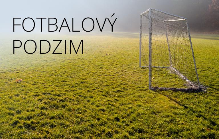 fotbalový podzim